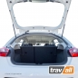 Preview: Travall Hundegitter seat Ibiza 6P