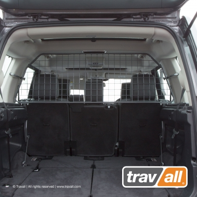 Travall Hundegitter LAND ROVER Discovery 3 (LA) 06.2004-07.2009