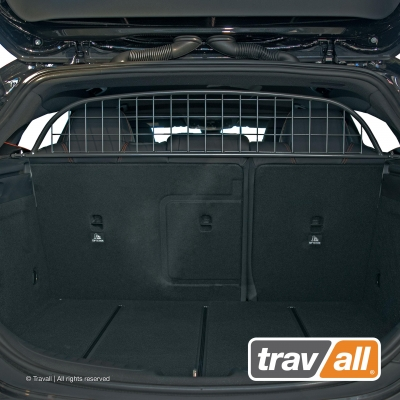 Travall Hundegitter Mercedes CLA Shooting Brake (245G) 2015-08.2019