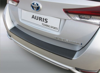 LADEKANTENSCHUTZ TOYOTA Auris Touring Sports (E180) Facelift 09.2015-06.2018