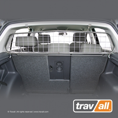 Travall Hundegitter VW Golf 5 Plus (1KP) 02.2005-12.2008
