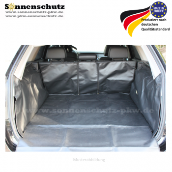 KOFFERRAUMSCHUTZ VW Polo (6R) Basis Ladeboden 06.2009- PROTECTOR