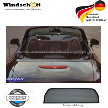 Windschott BMW Z3 E36/7 03.1997-2002