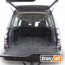 Travall Hundegitter LAND ROVER Discovery 4 (LA) 09.2009-04.2017